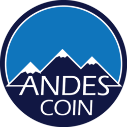 AndesCoin (ANDES)