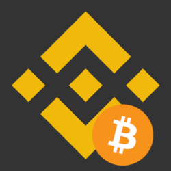 Binance Bitcoin (BTCB)