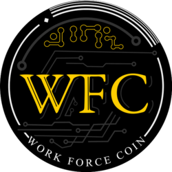 Work Force Coin (WFC)